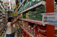 La Malaisie supprimera la taxe sur les produits et services