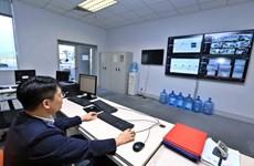 Un séminaire concernant le système de guichet unique et l'inspection des exportations-importations