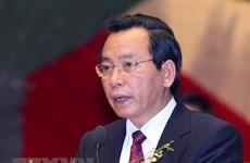 Hanoï renforce sa coopération avec des villes chinoises