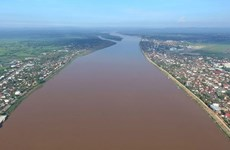 Séminaire sur le développement du delta du Mékong à Can Tho