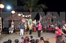Patrimoine : Phu Yen reçoit le certificat de l'UNESCO pour l'art du « bai choi »