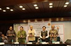 Activités en l'honneur du 128e anniversaire du Président Ho Chi Minh en Inde