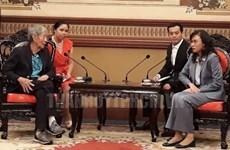 Ho Chi Minh-Ville étudie des expériences malaisiennes dans l'organisation d'événements sportifs