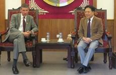 Vietnam et Royaume-Unie  promeuvent leur coopération dans la culture et le tourisme