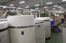 Textile et maroquinerie : la Chine 1er fournisseur du Vietnam