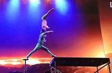 Cirque : deux frères artistes vietnamiens brillent lors de la finale de Britain's Got Talent