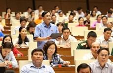 AN : les projets BOT au centre des séances de questions-réponses du secteur des transports