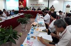 Séminaire sur la formation de cadres laotiens dans le secteur de la presse