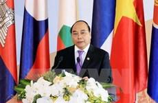 Le Premier ministre part pour ACMECS-8 et CLMV-9 en Thaïlande
