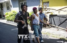 L'Indonésie arrête des personnes préparant des attentats terroristes