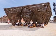 Un ouvrage vietnamien à la Biennale d'architecture de Venise