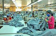 Pour stimuler l'exploitation des marchés ayant des ALE avec le Vietnam