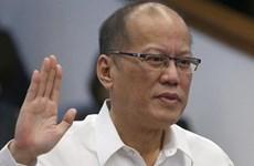 L'ex-président philippin Benigno Aquino accusé de corruption