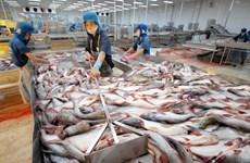 La Chine baisse ses droits de douane sur des produits aquatiques