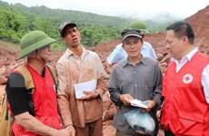 Crues: aides en faveur des sinistrés des régions montagneuses du Nord