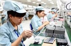 Les exportations vietnamiennes vers l'Allemagne en forte croissance