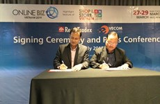 Promouvoir les solutions technologiques pour le commerce de détail du Vietnam