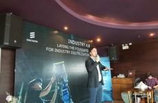 Réseau 5G : opportunité pour augmenter les recettes du Vietnam