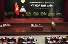 Hô Chi Minh-Ville vise une croissance de 8,5% en 2018