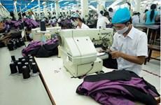 Le textile-habillement vietnamien accueille un nouvel afflux d'investissements sud-coréens