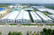 IDE : Bac Ninh a attiré plus de 206 millions de dollars au premier semestre
