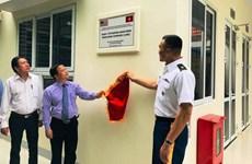 Les Etats-Unis financent la rénovation d'une station médicale à Quy Nhon