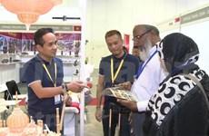 Le Vietnam à la Singapore Gifts & Premiums Fair (SGPFair) 2018