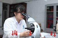 Trois médailles d'or pour le Vietnam lors des Olympiades internationales de biologie 2018