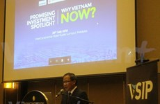 Le Vietnam renforce la promotion de l'investissement en Malaisie