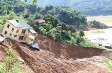 Catastrophes naturelles au Vietnam: message de sympathie du PM cambodgien