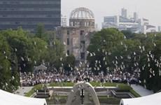 Message de félicitations du Vietnam à la conférence mondiale contre les bombes A et H