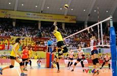 Bientôt le tournoi international de volley-ball féminin  VTV 2018
