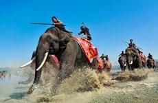 Lancement d'un concours de photos sur des patrimoines vietnamiens 2018