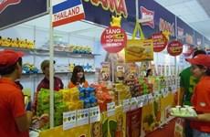 Vietnam et Thaïlande cherchent à porter leurs échanges commerciaux à 20 milliards d'USD