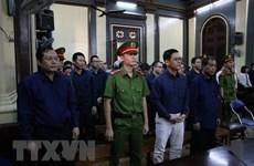 Affaire de la VNCB : 20 ans de prison ferme pour Pham Cong Danh