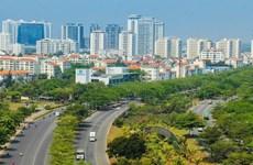 Adoption d'un projet de développement des zones urbaines intelligentes durables