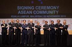 ASEAN, 51 ans de développement dynamique et intégral