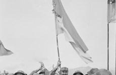 Intensification de l'amitié entre Ho Chi Minh-Ville et Cuba
