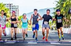 Plus de 7.000 coureurs au marathon international de Da Nang 2018
