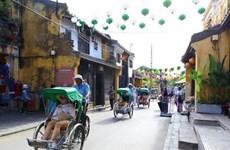 Activités marquant les 45 ans des relations Japon-Vietnam à Quang Nam