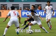 ASIAD 2018: le Vietnam remporte deux médailles de bronze