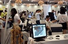 La Journée de start-up Vietnam 2018 à Hô Chi Minh-Ville
