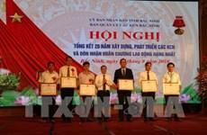 Bac Ninh: les ZI, clé pour le développement de l'économie locale