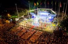 Ouverture du Festival maritime de Ba Ria-Vung  Tau 2018