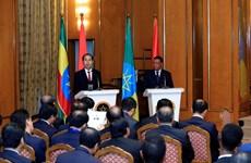 [Mega Story] Le Vietnam booste ses relations avec les pays africains
