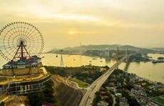 Ha Long prête à devenir une ville intelligente