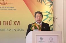 Réunion du Conseil de promotion du tourisme en Asie à Hanoï