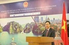 Le Vietnam veut accueillir de nombreux touristes indonésiens