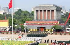 Fête nationale: Le Vietnam reçoit encore des félicitations des dirigeants mondiaux