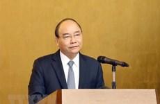 Le Premier ministre dirige le Comité national sur l'e-gouvernement